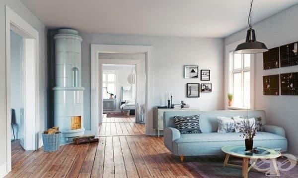 Лагом - шведската философия за щастие и домашен уют - изображение