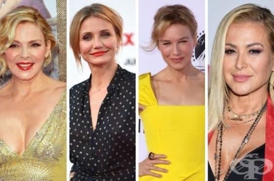 Знаменитостите, които избраха кариерата пред децата - изображение