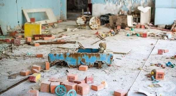 Добрият пример: как британски семейства помагат на децата от Чернобил - изображение