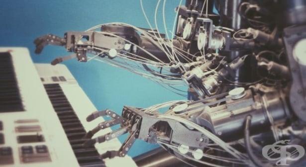 Помага или вреди изкуственият интелект на човешкия мозък  - изображение