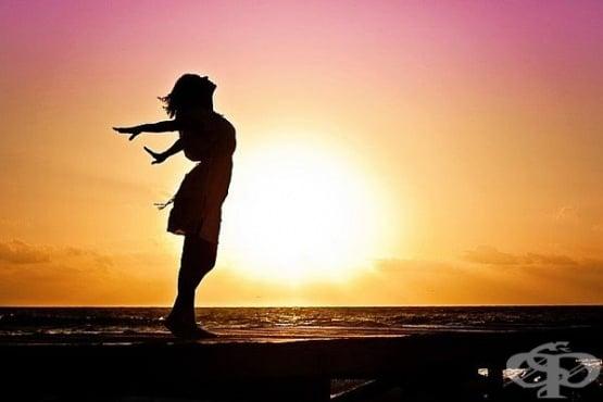 Изумителни факти за щастието - изображение