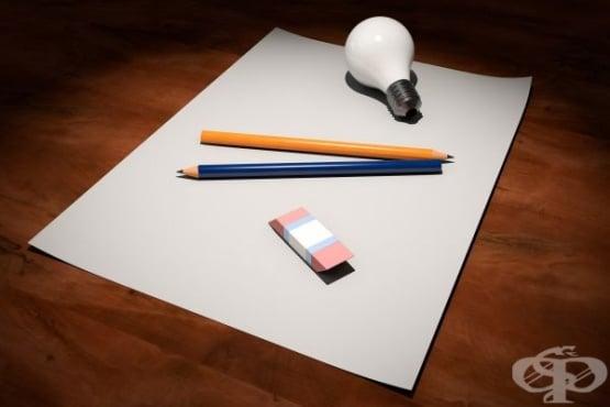 Науката обяснява защо боли толкова много, когато се порежем с лист хартия - изображение