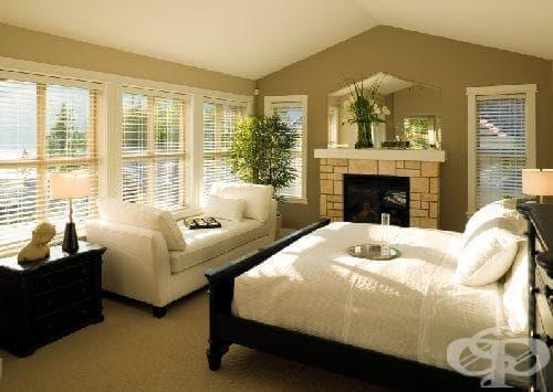 Променете спалнята си според Фън Шуй, за да се радвате на пълноценен сън - изображение
