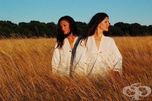 Земела – новият български етно проект на София и Виктория Манчева с първи сингъл - изображение