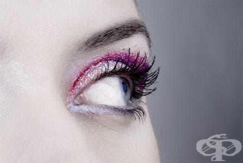 Какво издават формата, размера и разположението на очите за характера на човека - изображение