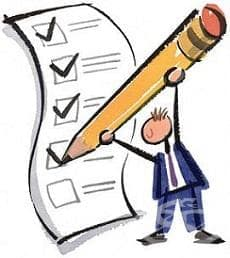 Тест мотивация за одобрение (тест на Д. Краун и Д. Марлоу) - резултати - изображение