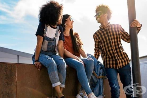 3 причини да не бъдете най-добри приятели с гаджето си - изображение