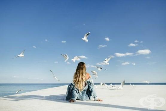 37 урока за живота от една жена на 37 - изображение
