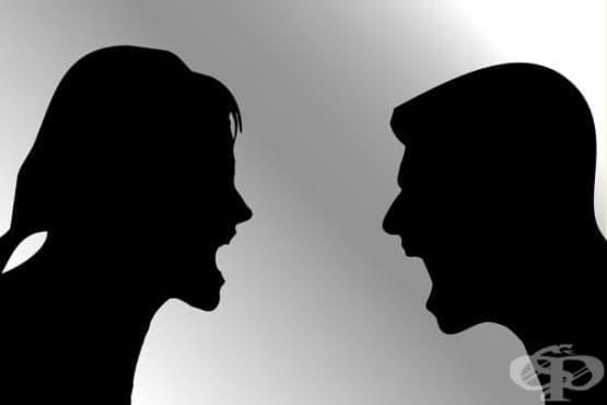 4 стъпки за интелигентна и дипломатична аргументация - изображение