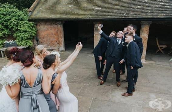 4 тревожни признака за предстоящ развод според сватбените фотографи - изображение