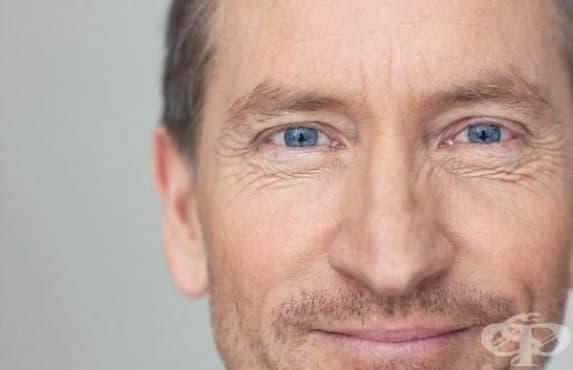 Учени: Хората с бръчки около очите са по-искрени - изображение
