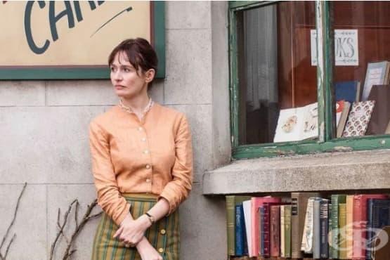5 филма за хора, влюбени в книгите - изображение