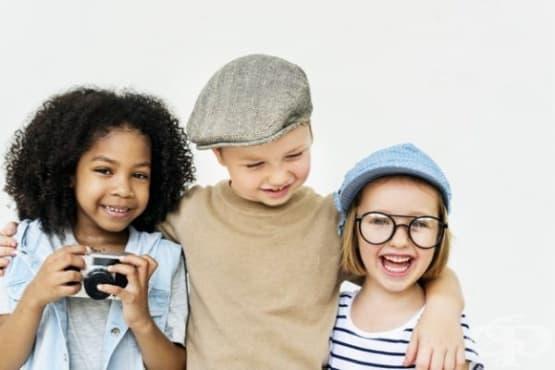 5 навика, с които да възпитате мили и отзивчиви деца - изображение