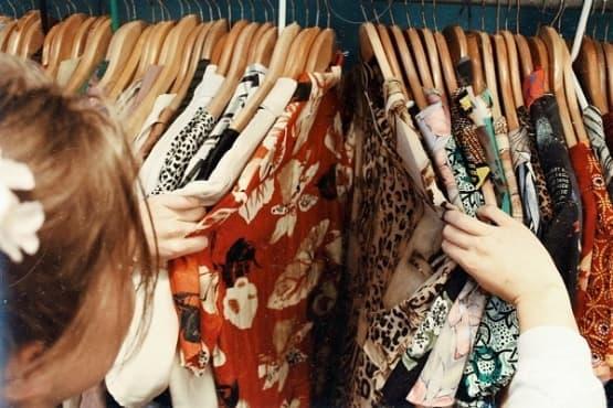 5 причини да посещавате магазини за втора употреба - изображение