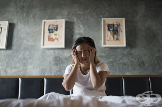 4 причини за неспокоен сън. Време е да се наспите - изображение