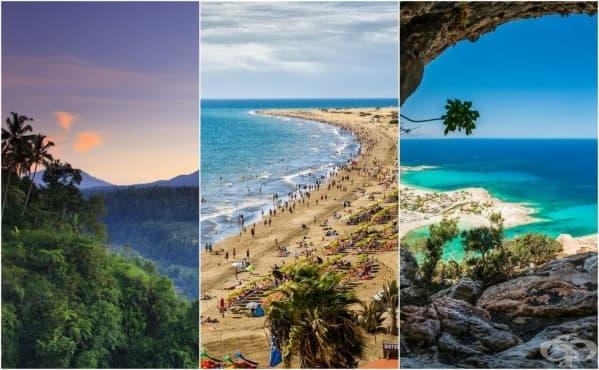 5 дестинации, които да изберете за пролетната си почивка - изображение