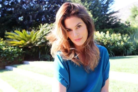 5 тайни за красота от Синди Крофорд - изображение
