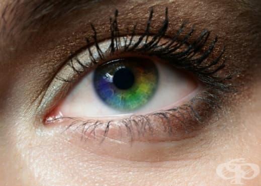 7 неща, които могат да променят цвета на очите ви - част 1 - изображение
