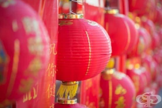 6 неща за Китайската Нова година, които може би не знаете - изображение
