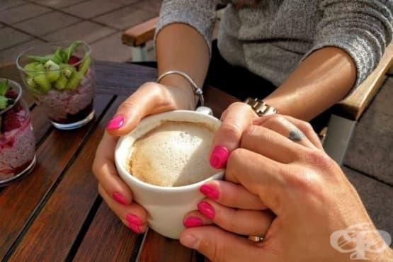 7 причини да изведете парньора си на кафе - изображение