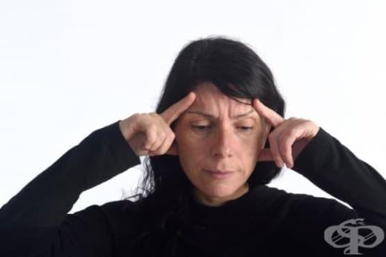 7 симптома за менопаузата, които пренебрегвате - изображение