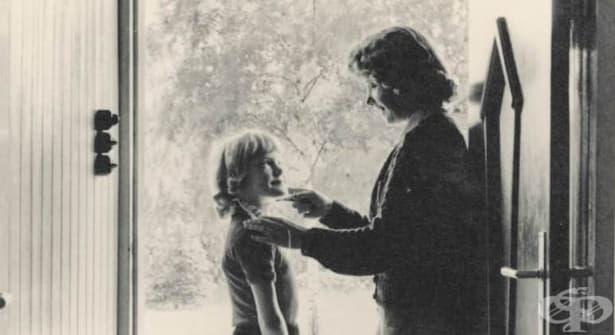 7  урока, които всяка майка трябва да предаде на дъщеря си - изображение
