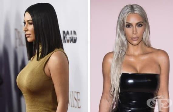 7 знаменитости, които разбиват стереотипа за секси тяло  - изображение