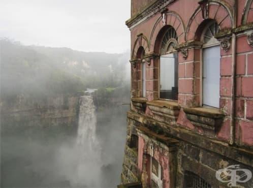 8 изоставени места, от които ще ви побият тръпки - изображение