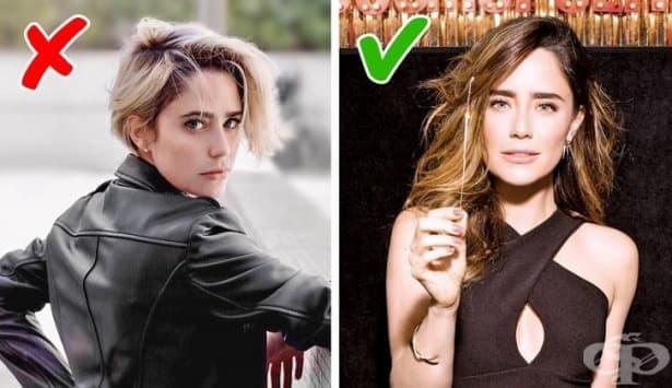 9 женски черти, които карат мъжете да губят ума си  - изображение