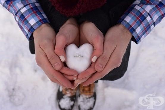 9 нестандартни предложения за брак, които ще ви докоснат - изображение