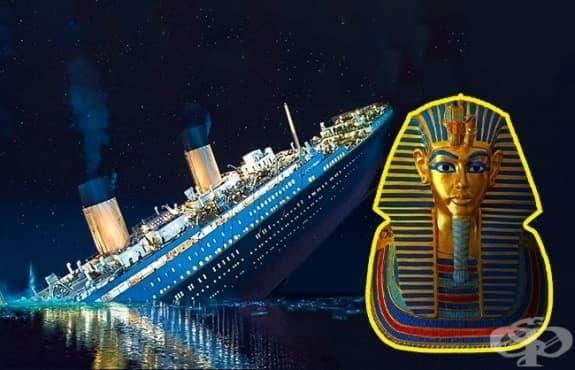9 шокиращи теории, които показват другата страна на историята - част 1 - изображение