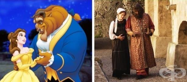 9  неразказани истории, в които главни герои са принцесите на Дисни – част 2 - изображение