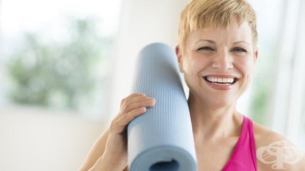Вижте няколко основателни причини да изберете йогата като средство против стареене (1 част) - изображение