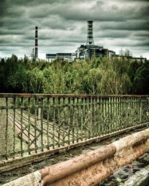 Чернобил – 28 години след аварията в атомната електроцентрала в снимки - изображение