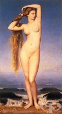 Голо женско тяло