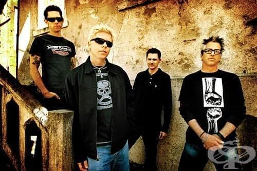 The Offspring и Thirty Seconds To Mars идват на Sofia Rocks 2014 - изображение