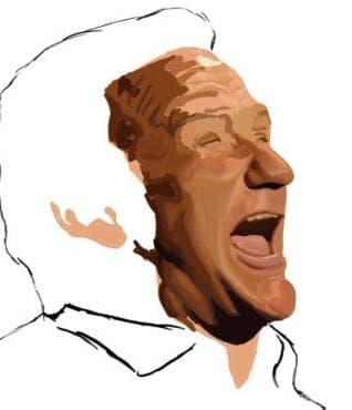 """Комедиантът Роб Шнайдер заклейми """"злата фармацевтична индустрия"""", обвини я за смъртта на Робин Уилямс - изображение"""