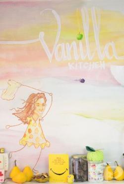 Ваня Иванова - Ванилка: Здравословната храна е онази, приготвена с много любов! - изображение