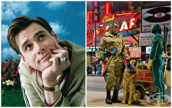 10 актьора, които не понасят собствените си филми  - част 2 - изображение