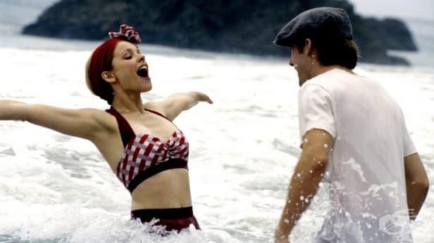 6 звездни двойки, които играят влюбени, а всъщност не се понасят - изображение
