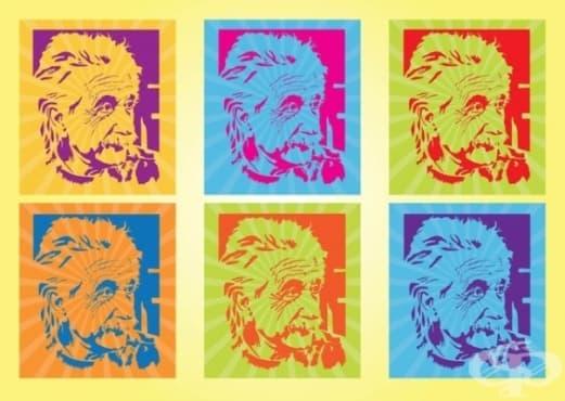 Вижте любопитни факти за Айнщайн, които може би не знаете (1 част) - изображение