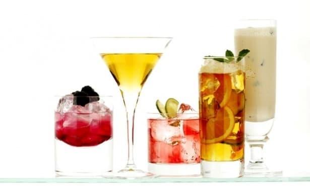 Какво казват алкохолните ви навици за вас? - изображение