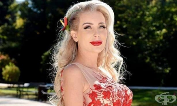 Антония Петрова: В САЩ всеки може да съди всеки, но целунатата Джени Суши гони слава - изображение