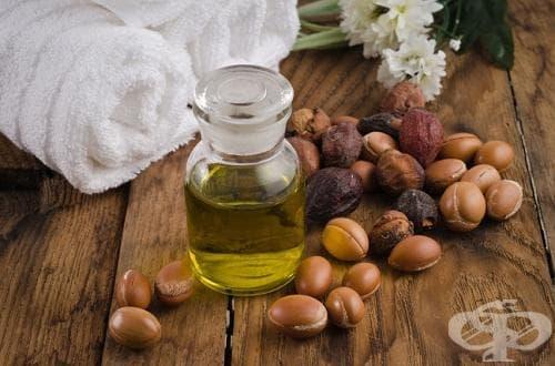 Арганово масло в полза на здравето и красотата - изображение