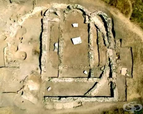 Завършиха археологическите проучвания край с. Караново, Новозагорско - изображение