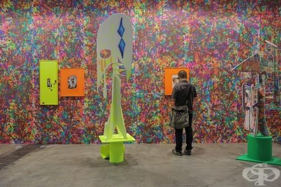 """Подем на изкуството в Хонконг: """"Арт Базел"""" и отвъд - изображение"""