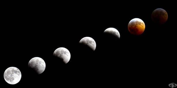Този петък ще може да наблюдавате 3 астрономически събития в нощното небе - изображение