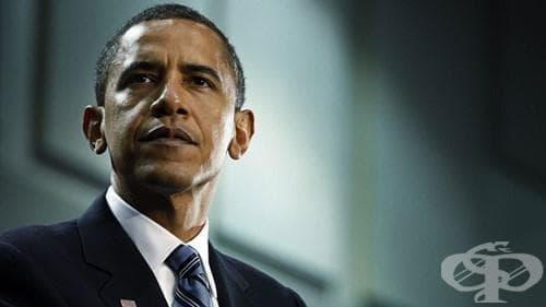 Климатичните промени и планът за действие на американския президент Барак Обама (Видео) - изображение