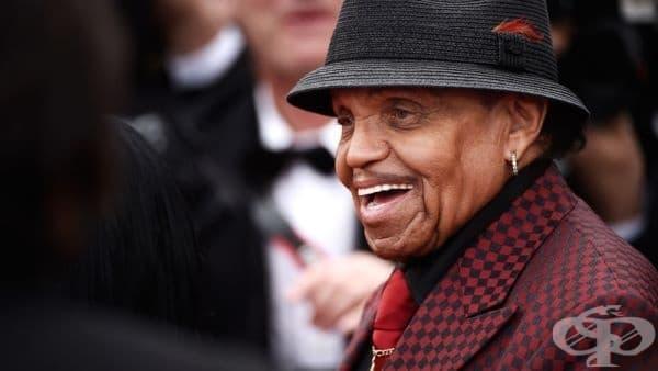 Бащата на Майкъл Джексън почина на 89-годишна възраст от рак на панкреаса - изображение