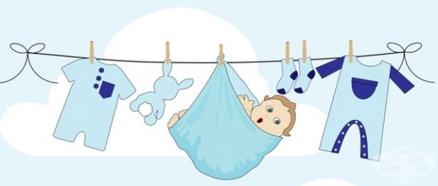 Бебешко парти преди раждането - как да го планирате - изображение
